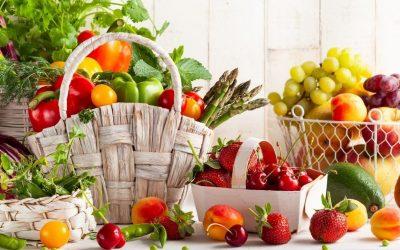 Basisch kochen – Gemüse dein Freund und Helfer