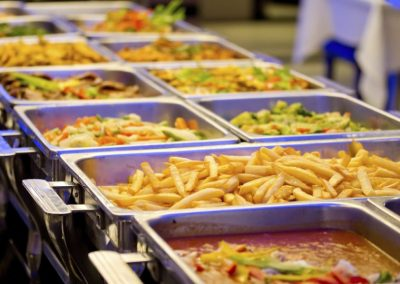 catering-warm-buffet